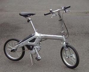<b>HONDA</b>の電動自転車<b>ステップコンポ</b>のバッテリー再生成功(その1): T's <b>...</b>